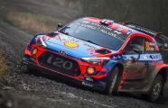 Mikkelsen Tops Chile Warm-Up