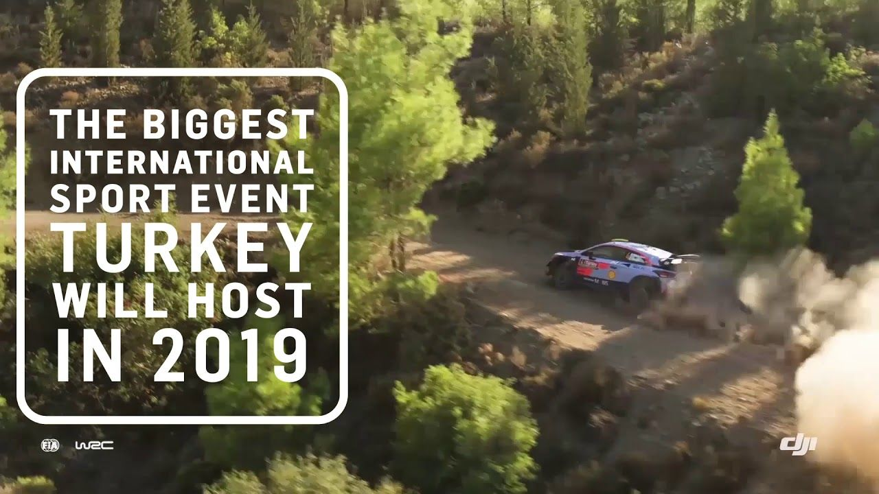 There's a Lot More to the World Rally Championship Than You Think