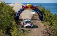 FIA Post-event press comference – Rally Turkey