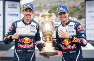 Wales Rally GB: Ogier wins to close World gap