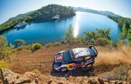 Revised Rally Turkey Route Ready To Challenge WRC Teams