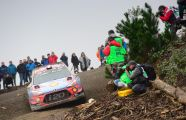 Loeb Returns as 61 Teams Enter Rally Of Portugal