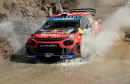 Impressive International Entry Announced For Rally Turkey