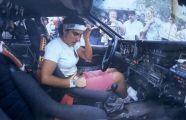 Michele Mouton Rally Turkey Interview