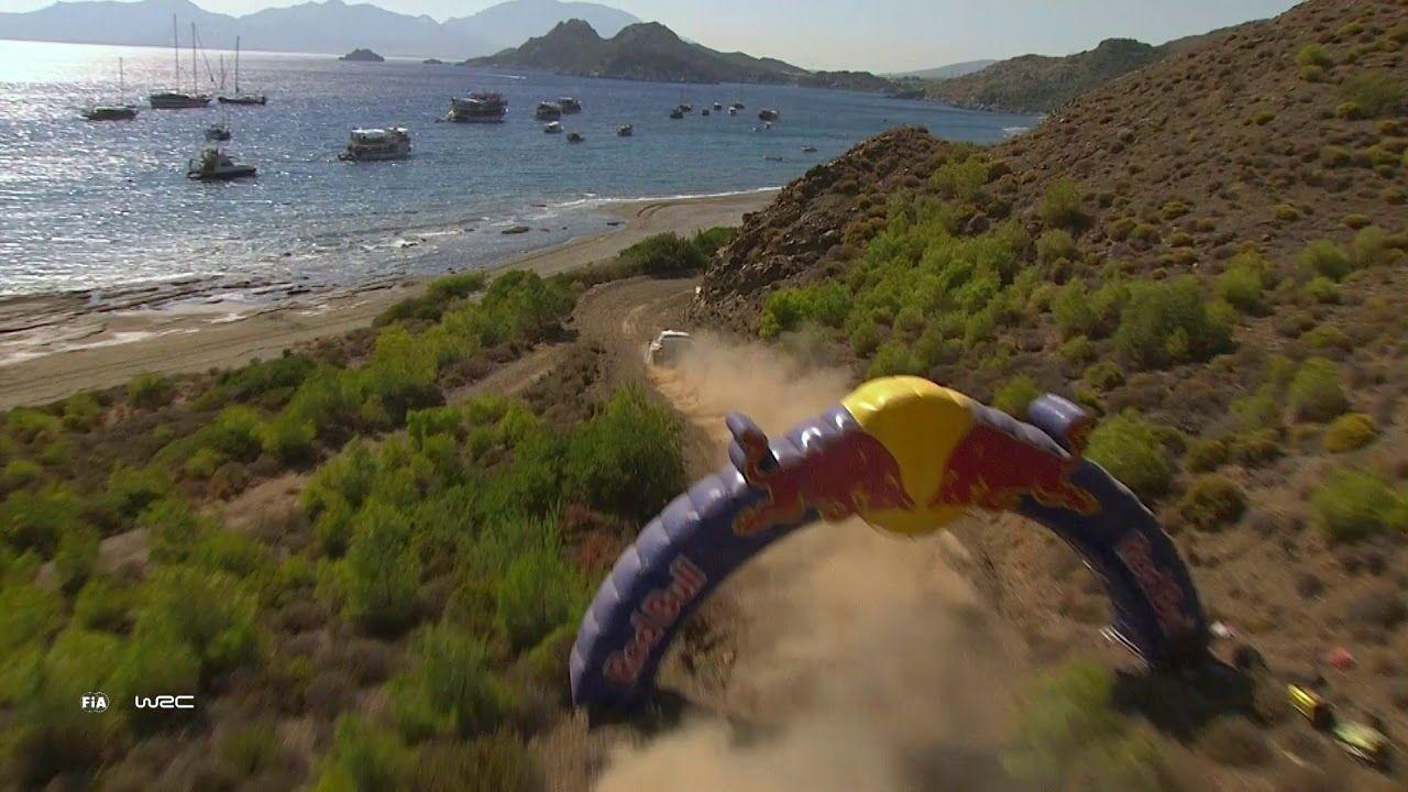 WRC – Rally Turkey 2018: Highlights SS12 DATÇA 2 (10.7 km)